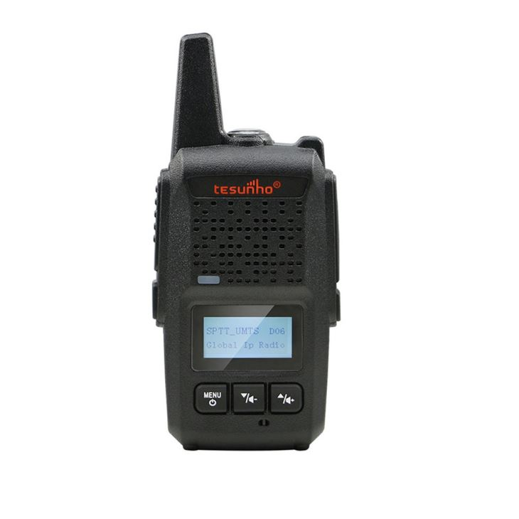 Remise GSM Portable Two Way Radio