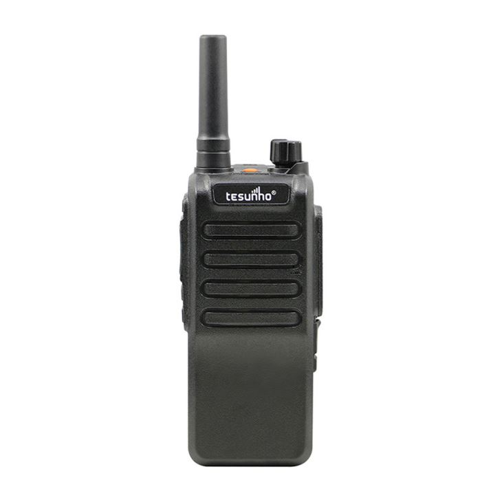 TH518 Tesunho PoC Radio Wifi Walkie Talkie à vendre